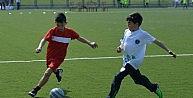 BOSE'de futbol heyecanı başladı