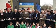 Bursaya 2 modern okul daha