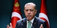 Cumhurbaşkanı 5 Nisanda Bursada