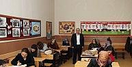 Eğitim-Bir-Senden aday öğretmenlere deneme sınavı