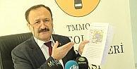 """Er: Bursa 7,5 büyüklüğünde depreme hazırlıklı olmalı"""""""