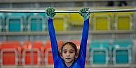Geleceğin cimnastikçileri Nilüferde yetişiyor