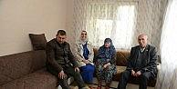 İnegöl Belediyesi ihtiyaç sahiplerinin evlerini yeniledi