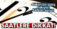 Saat kaç? Arupa'da saatler 1 saat ileri alındı! Türkiye'de şu an saat kaç?
