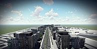 Yıldırım'da modern kentsel dönüşüm