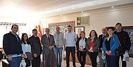 6 ülkenin eğitimcileri İznik'te