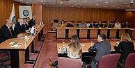 Avrupalı parlamenterlerden Uludağ Üniversitesine ziyaret