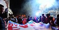 """Bakan Müezzinoğlu: """"Biz hayır diyeni ve evet diyeni ile büyük bir milletiz"""""""