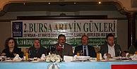 Bursa'da Artvin Günleri