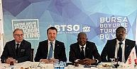 Güney Afrikalı yatırımcı Türkiyeye güveniyor