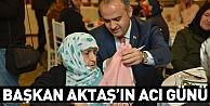 İnegöl Belediye Başkanı Alinur Aktaş#039;ın annesi vefat etti