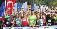 İznik Ultra Maratonu başlıyor