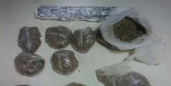 Narkotimden bonzai operasyonu
