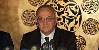 Necati Şahin CHP'den istifa etti
