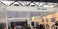 ONS Makina Rusya pazarına açılıyor