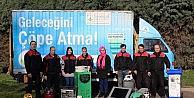 Osmangazi'de 87 bin kilo elektronik atık toplandı