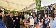 Rektör Ulcaydan Karacabey ve Mustafakemalpaşa belediyelerine üniversite çağrısı