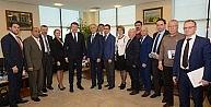 Rusya ile iş birliği
