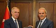 Rusyadan Bursaya iş birliği çağrısı