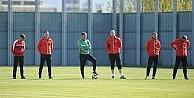 """Topçu: Galatasaray maçında kendimizi affettirmeliyiz"""""""