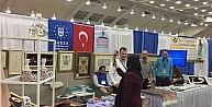 Türk-İslam sanatları Amerika'da