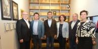 Yılmaz Akkılıç Bursa Araştırmaları Ödülü'nü Arın ve Bilgin aldı