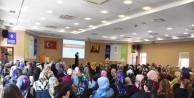quot;Bağırmayan annelerquot; konferansı