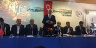 Başkan Tatlıoğlu: quot;Türkiyenin ekonomisine can verecek mermer OSB için teşvik verilmeliquot;
