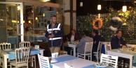 Bursa'da ''Huzur, Güven 6'' uygulaması sona erdi