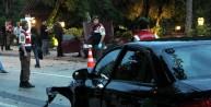 Bursada iki araç çarpıştı 1 ölü 5 yaralı