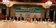 Daysali: 'sektörel büyüme güçlendirilmeli'