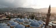 Hatimle teravih namazı kılınacak camiler belirlendi