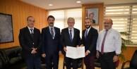 Kanser düşmanı cihaz Avrupada ilk kez Uludağ Üniversitesinde
