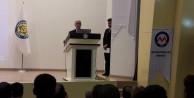 Matematik Onur Ödülü Prof. Dr. Murat Altun'a