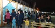 Nilüfer'de ramazan coşkusu bu sokakta yaşanıyor
