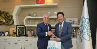 Nilüfer'in Tokai Belediyesi ile kardeşliği Japon iş adamına ilham oldu