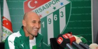 """Örnek: Bursaspor açısından en önemli 90 dakikaya çıkıyoruz"""""""