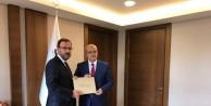 Spor Toto'dan İznik Belediyesi'ne 400 bin lira hibe