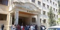 Uludağ Üniversitesi ilk kez yurtdışında sınav yaptı