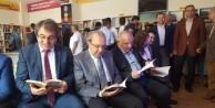 Yedi Güzel Adam Kütüphanesi Bursada açıldı