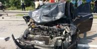 Bursada ortalık savaş alanına döndü: 1 ölü 1 yaralı