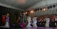 Nilüfer Kadın Korosu Ramazan Sokağı'nda mest etti