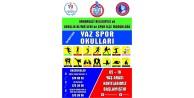 Orhangazi'de yaz spor okulları başlıyor