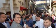Osmangazi Belediyesi İftariyelik Dağıttı