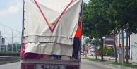 (Özel Haber) Trafikte ölümüne yolculuk