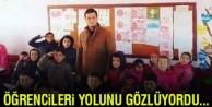 PKK'lı hainler Necmettin öğretmeni şehit etti! Öğrencileri yolunu gözlüyordu...