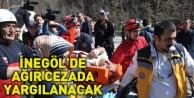 Sendika üyesi 7 kadın işçiye mezar olan otobüsün sürücüsü ağır cezada yargılanacak