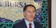 Kamu Başdenetçisi Şeref Malkoç, Bursada kamu denetçiliğini anlatacak