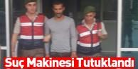 Suç makinesi tutuklandı