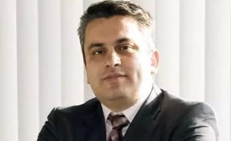 Ak Parti Bursa il başkanı Ayhan Salman Oldu